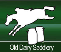 The Old Dairy Saddlery